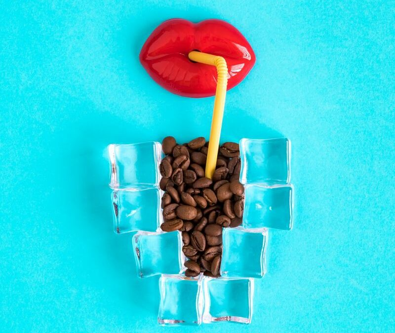 Café y salud bucodental: ¿bueno para los dientes?