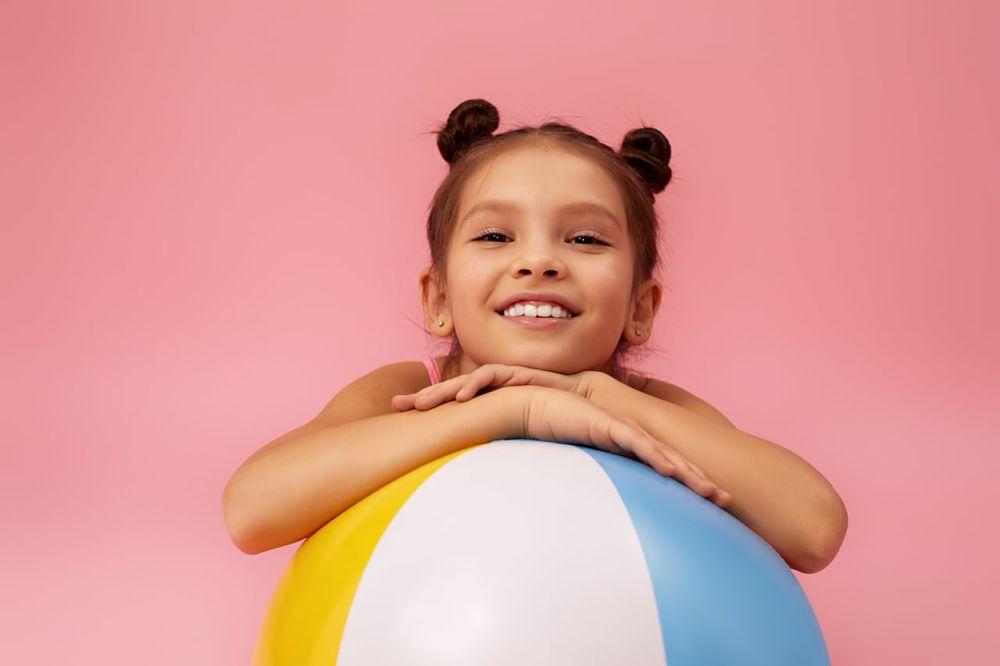 Cuida la sonrisa de tus hijos en verano
